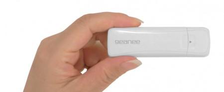 Мультимедийный HDMI-стик Geanee ADH-40