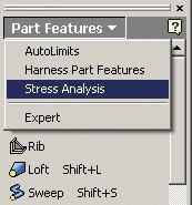 Прочностные анализы в Autodesk Inventor
