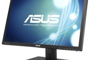 ASUS показала 27-дюймовый монитор PB278Q