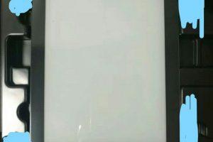 Фото прототипа готовящегося к анонсу е-ридера Amazon Kindle Paperwhite 4″