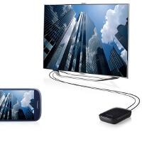 В продажу поступил медиастример Samsung AllShare Cast Dongle