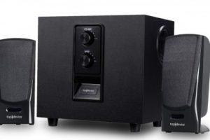 Универсальные акустические системы TopDevice TDM-200 и TDM-205