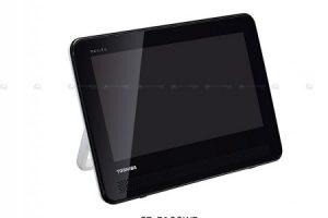 Toshiba выпустила 10.1-дюймовый портативный телевизор