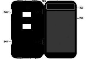 Samsung предлагает встраивать дисплеи E-Ink в чехлы для смартфонов»