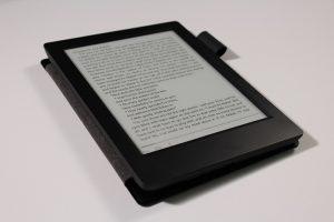 Good e-Reader 6.8: ридер на базе Android с функциями электронного блокнота»