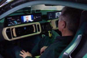 #CES | Автомобильные системы Harman получат поддержку Microsoft Office 365 и Cortana