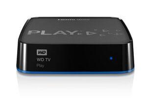 WD представляет универсальный медиаплеер для просмотра потокового видео