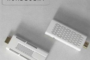Мини-компьютер Kimdecent стоимостью 78 долларов