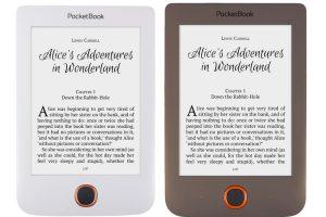 Pocketbook Basic Lux и Pocketbook Basic 3: ридеры начального уровня»