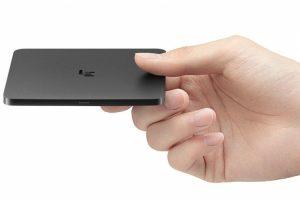 LeEco анонсировала ТВ-приставку U4 с поддержкой 4К-вещания»