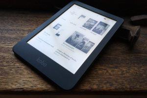 Ридер Kobo Clara HD с экраном E ink по цене $130 поступит в продажу в июне»