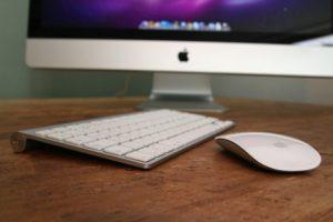 Новый iMac может дебютировать 23 октября вместе с iPad mini